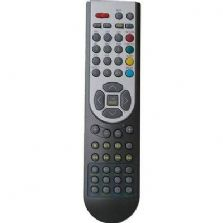 Luxor Remote Control for 1996WHDDVD, HD1996DDVD & HD22823DDVD